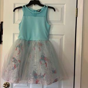 Dresses & Skirts - Marvel Avenger dress